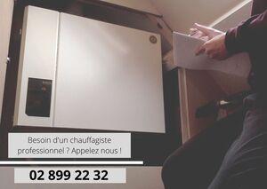 Comment réparer une chaudière à gaz